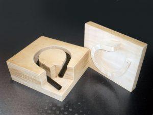 houten mal