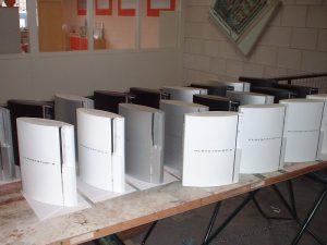 prototypes serie
