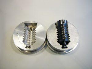 aluminium matrijs laten maken