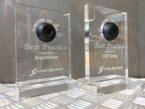 award glas perspex gegraveerd
