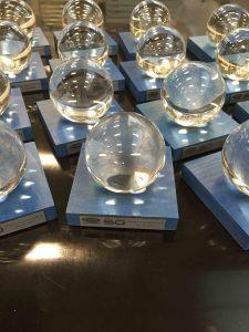 glaen bol award