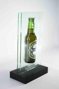 award heineken