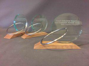 award hout glas