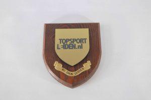topsport leiden schild award
