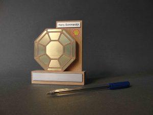 award shell