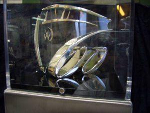 award volswagen