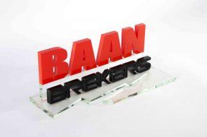 award lasersnijden