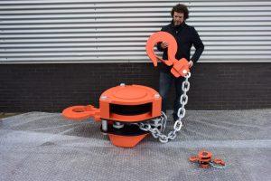 schaalmodel prototype dimarco Marco