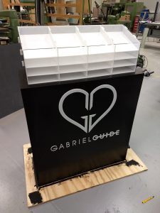 gabriel guide winkel display