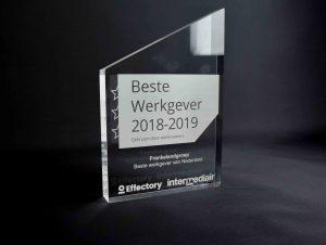 award lasergravure glaslook