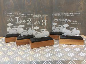 lasergraveren award perspex