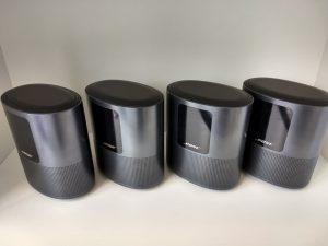 prototype speaker