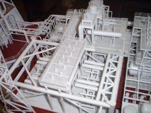 3d printen maquette