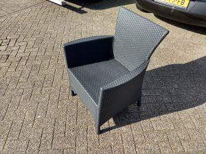 prototype tuinmeubilair stoel