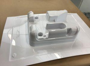 prototype vacuumvormen