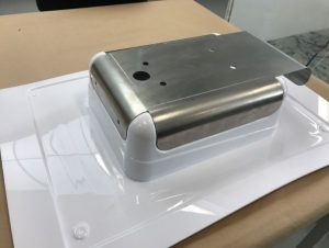 vacuumvormen prototype